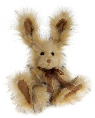 Charlie Bears Dandylion Rabbit Stuffed Animal