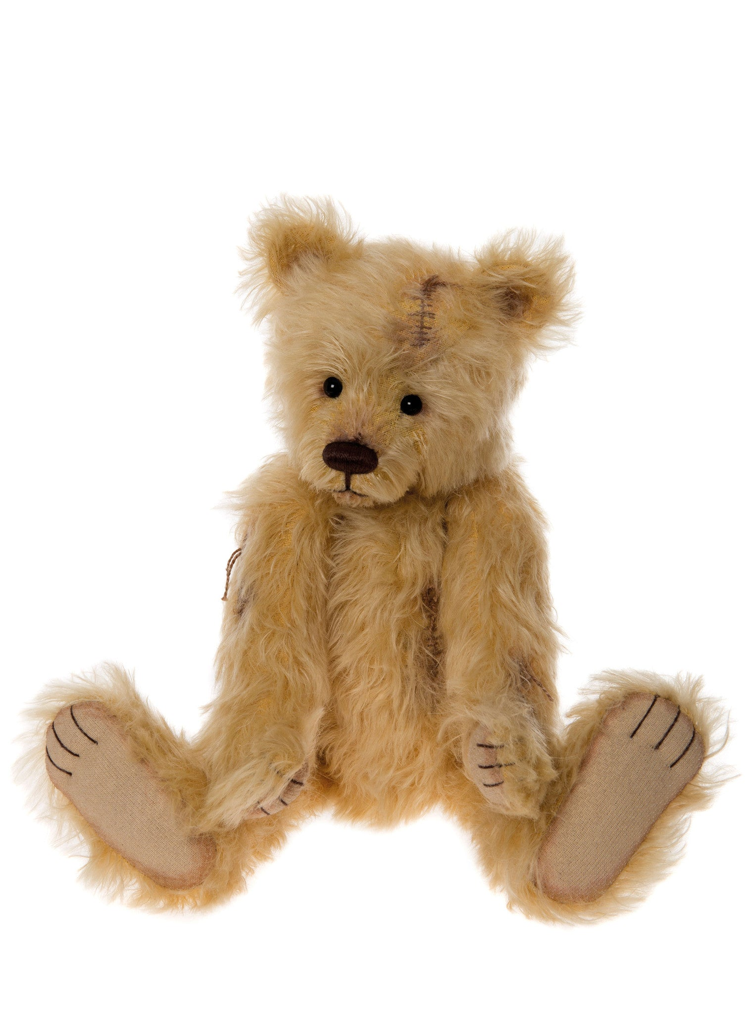 Charlie Bears Heritage Bear - Isabelle Collection Teddy