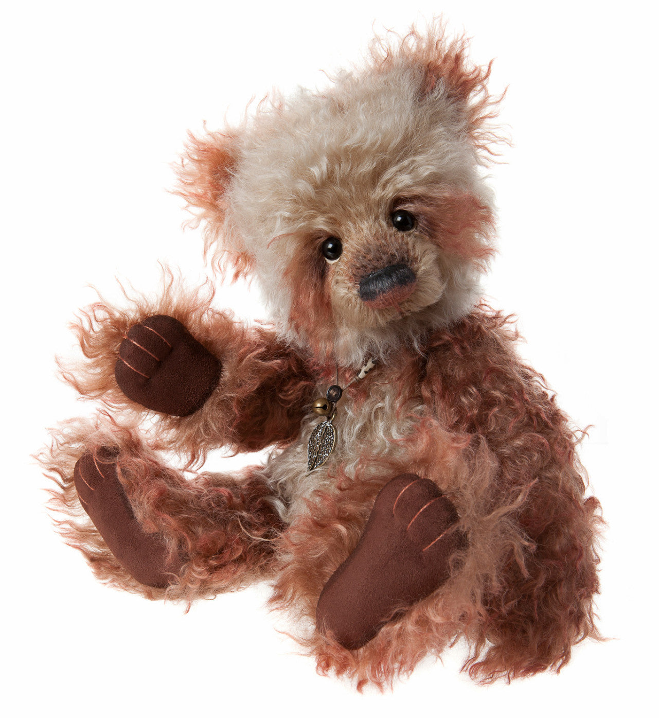 Cagney Bear - Charlie Bears Teddy Bear