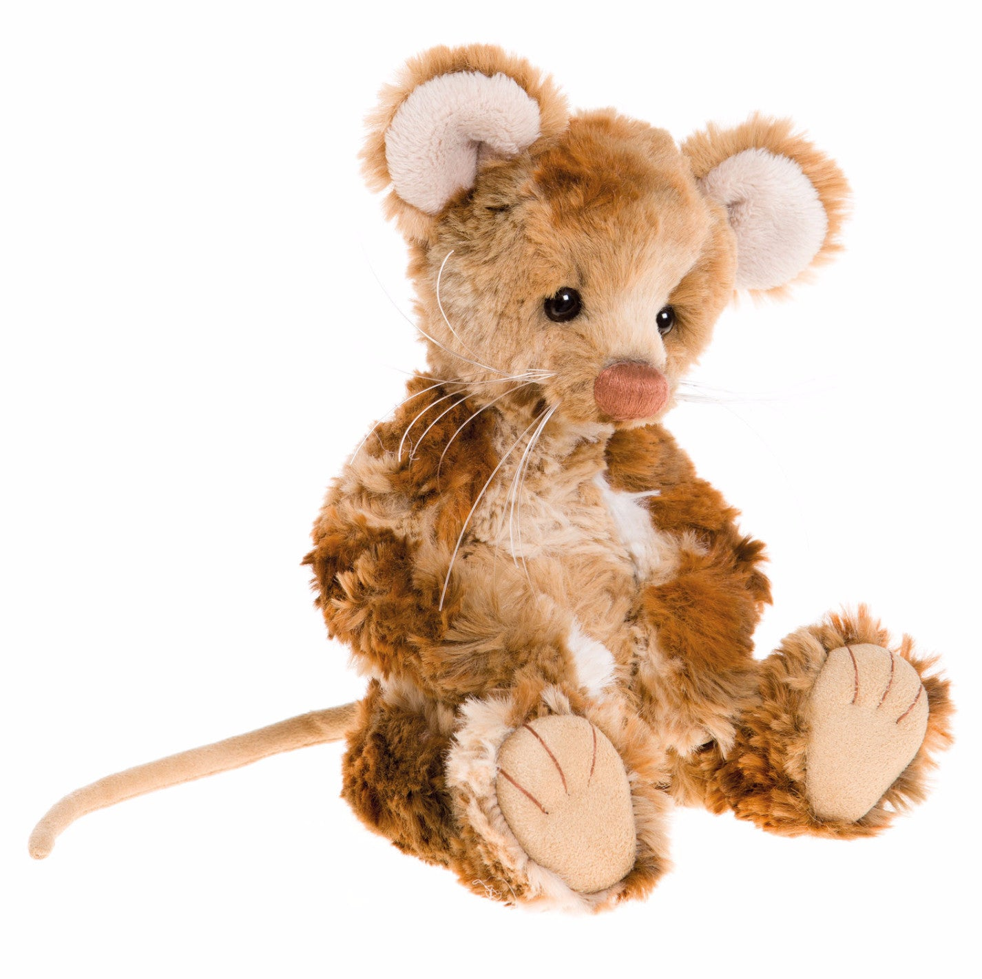 Charlie Bears Dickory Mouse