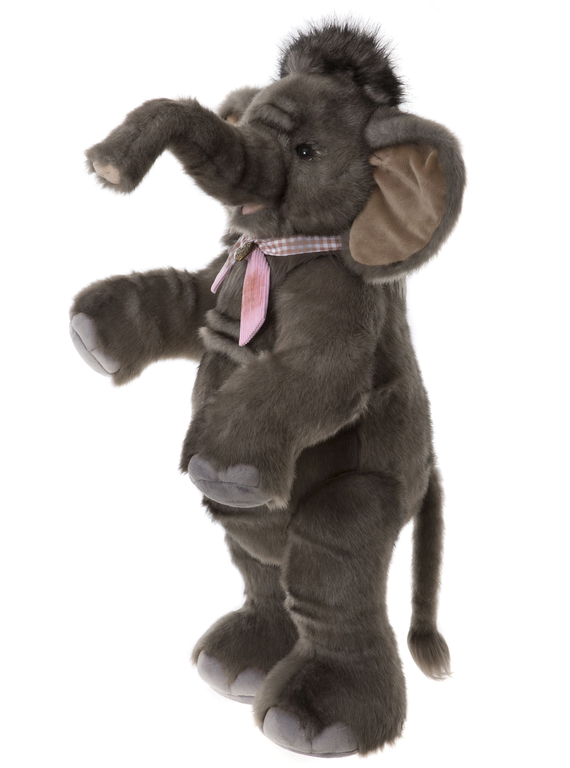 Charlie Bears Effie Elephant, 30""
