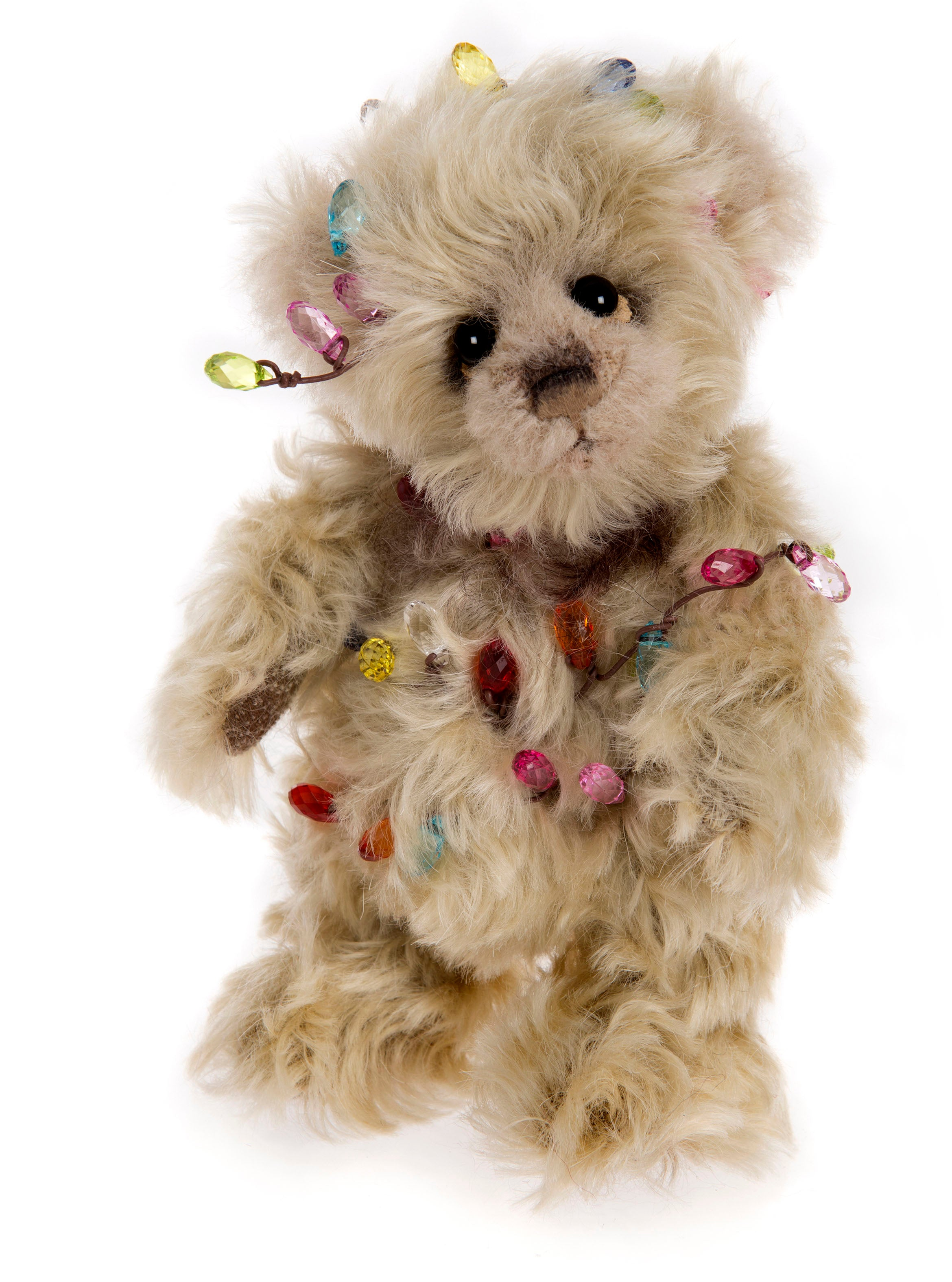 Fairy Lights Mini Teddy Bear - Charlie Bears