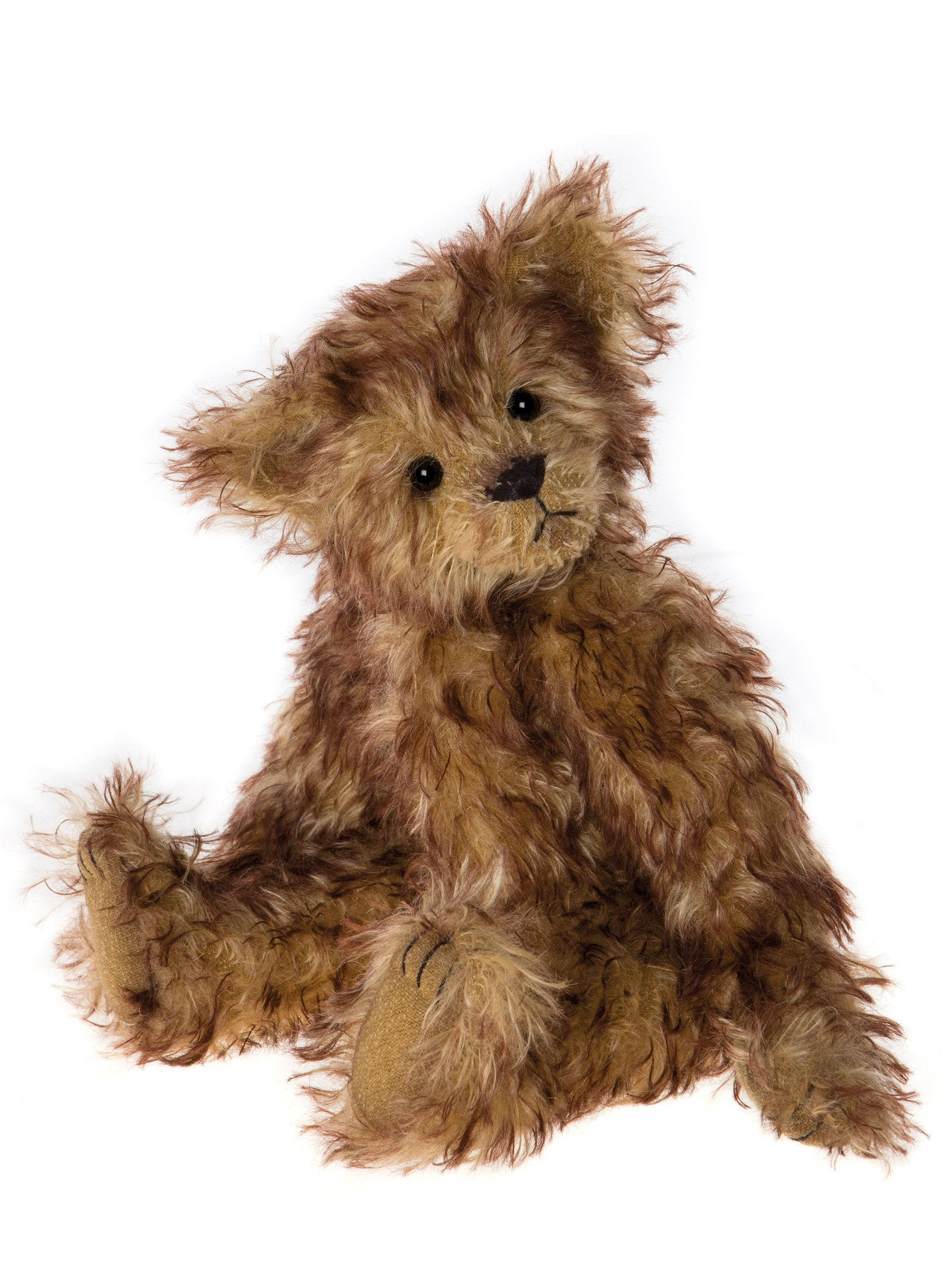 Charlie Bears Forget Me Not Teddy Bear