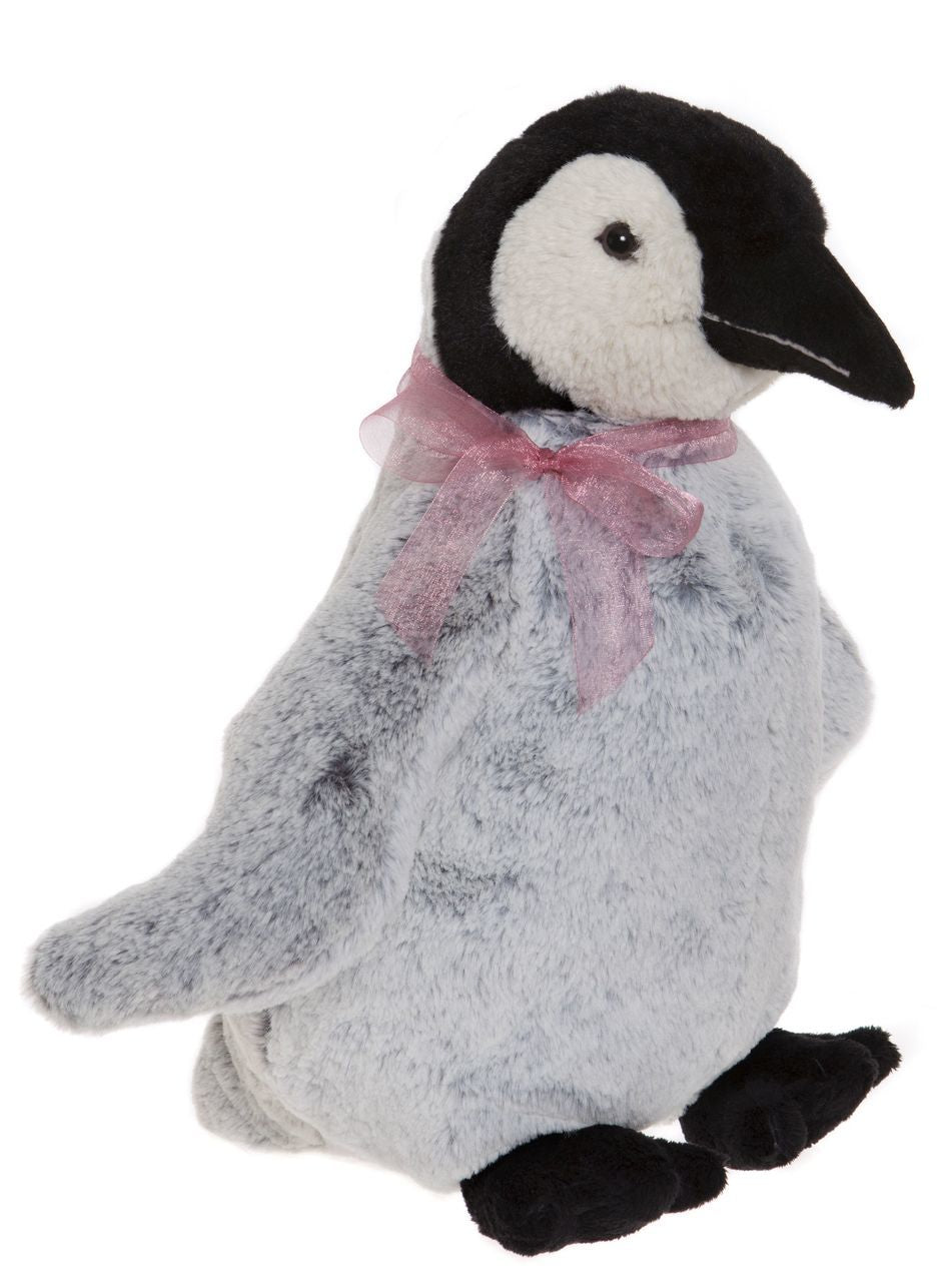 Charlie Bears Googles Penguin Stuffed Animmal