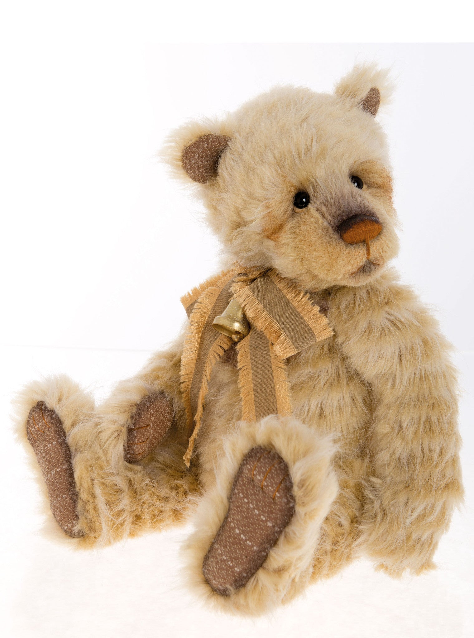 Charlie Bears Isabelle Masterpiece Bear 2016