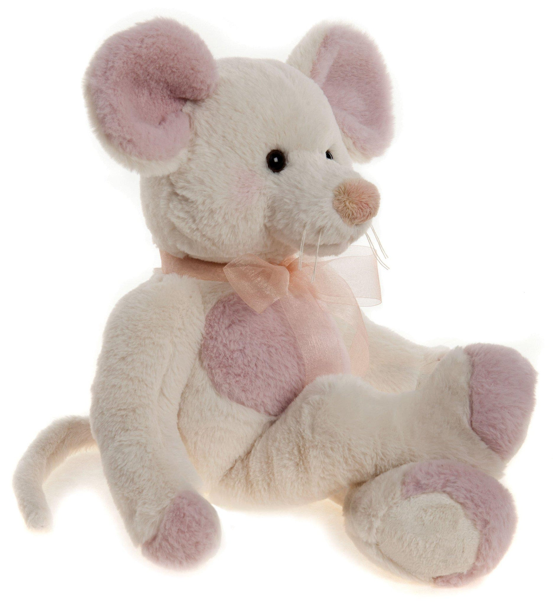 Charlie Bears Mme Roquefort Mouse