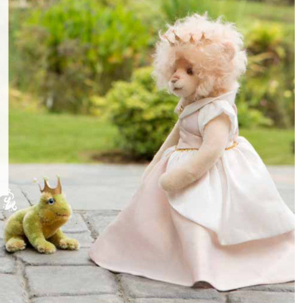Charlie Bears Princess Fifi and Rebitt - USA