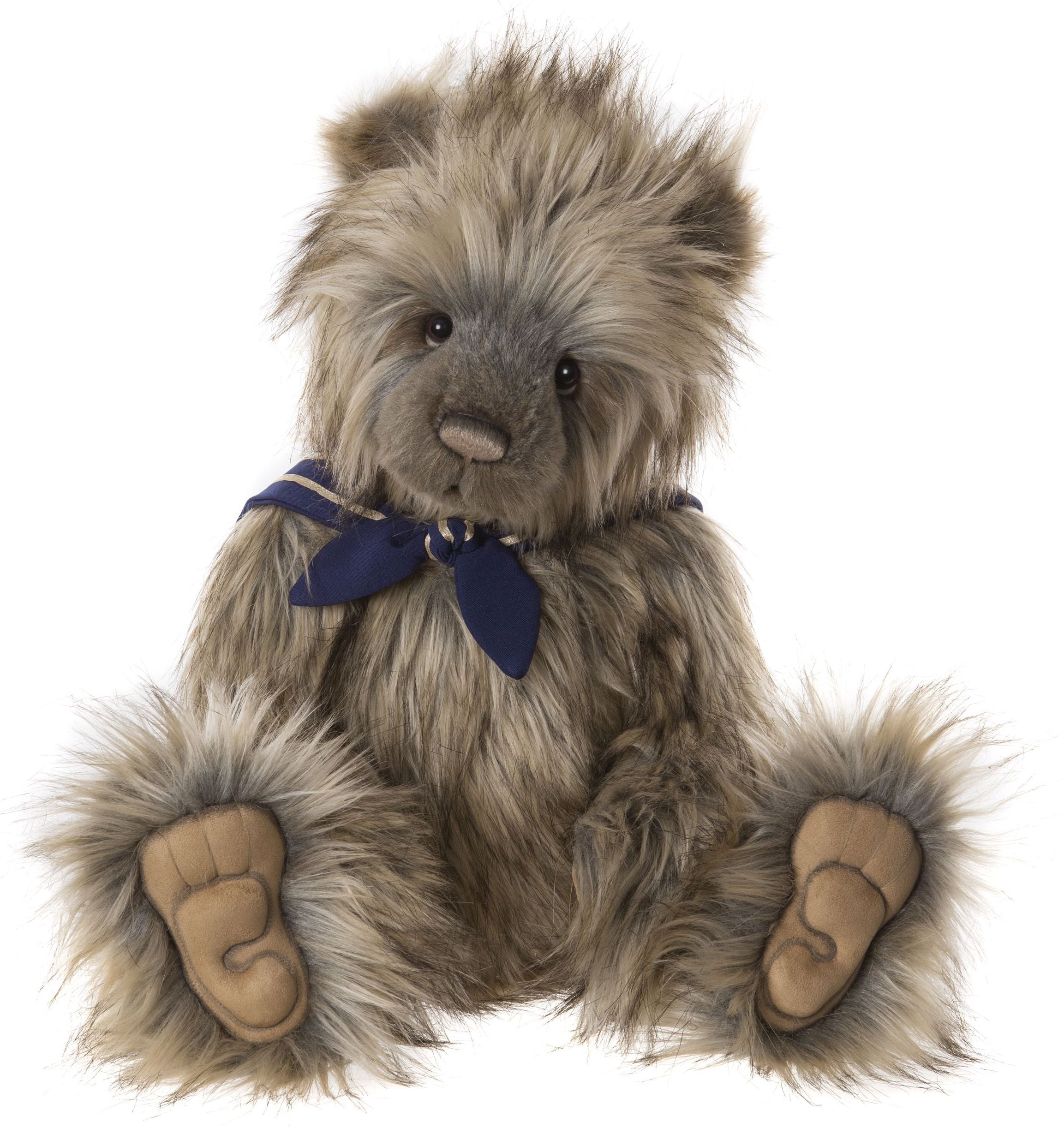 Charlie Bears Skipper Teddy Bear 2019