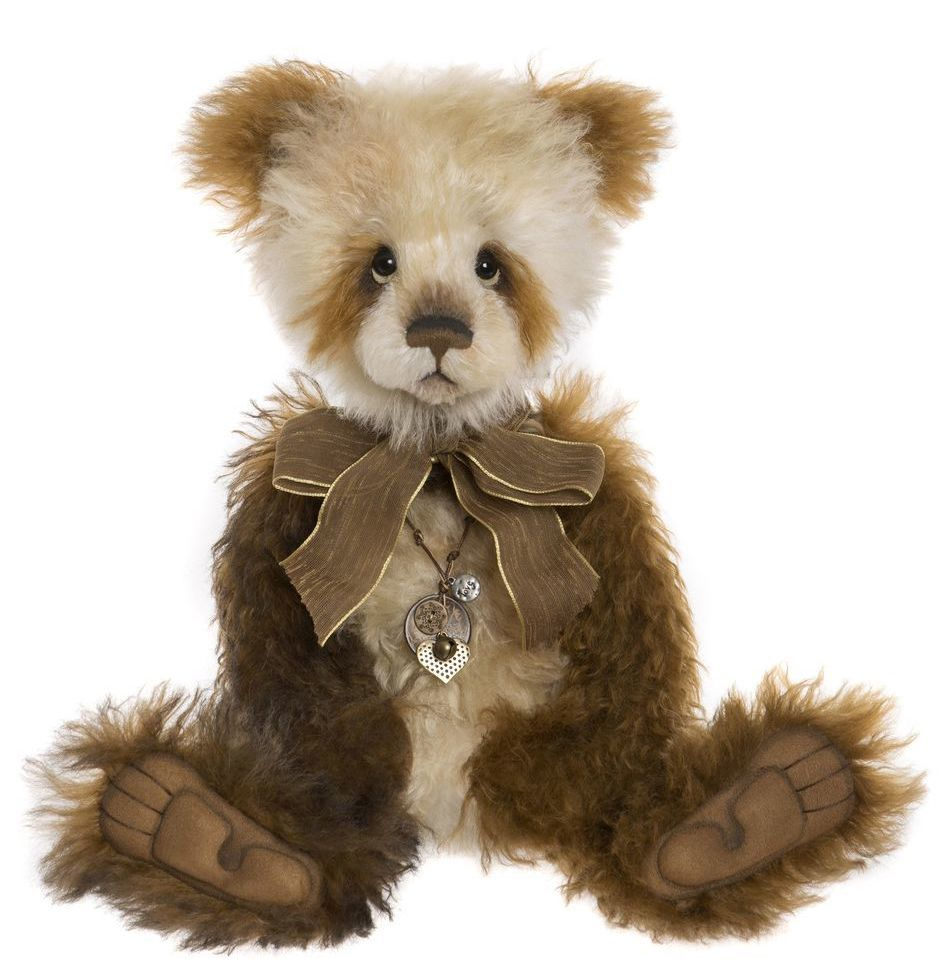 Charlie Bears Tennison - USA