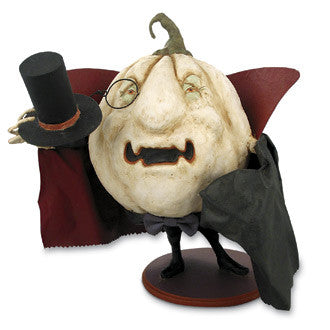 Count Pumpkin