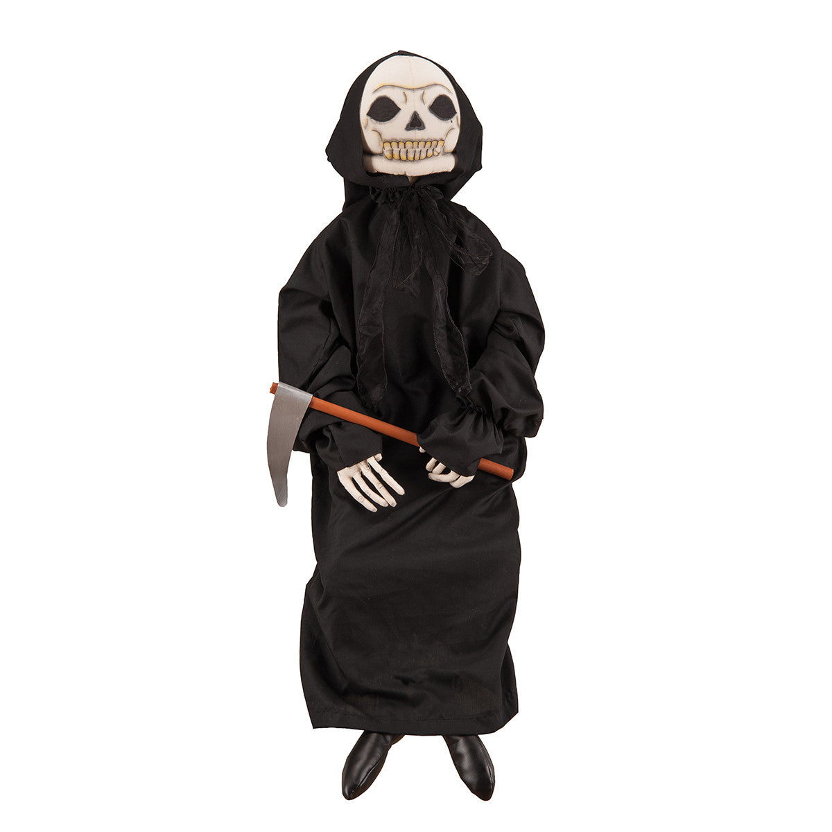 Dunstan Grim Reaper Halloween Doll by Joe Spencer