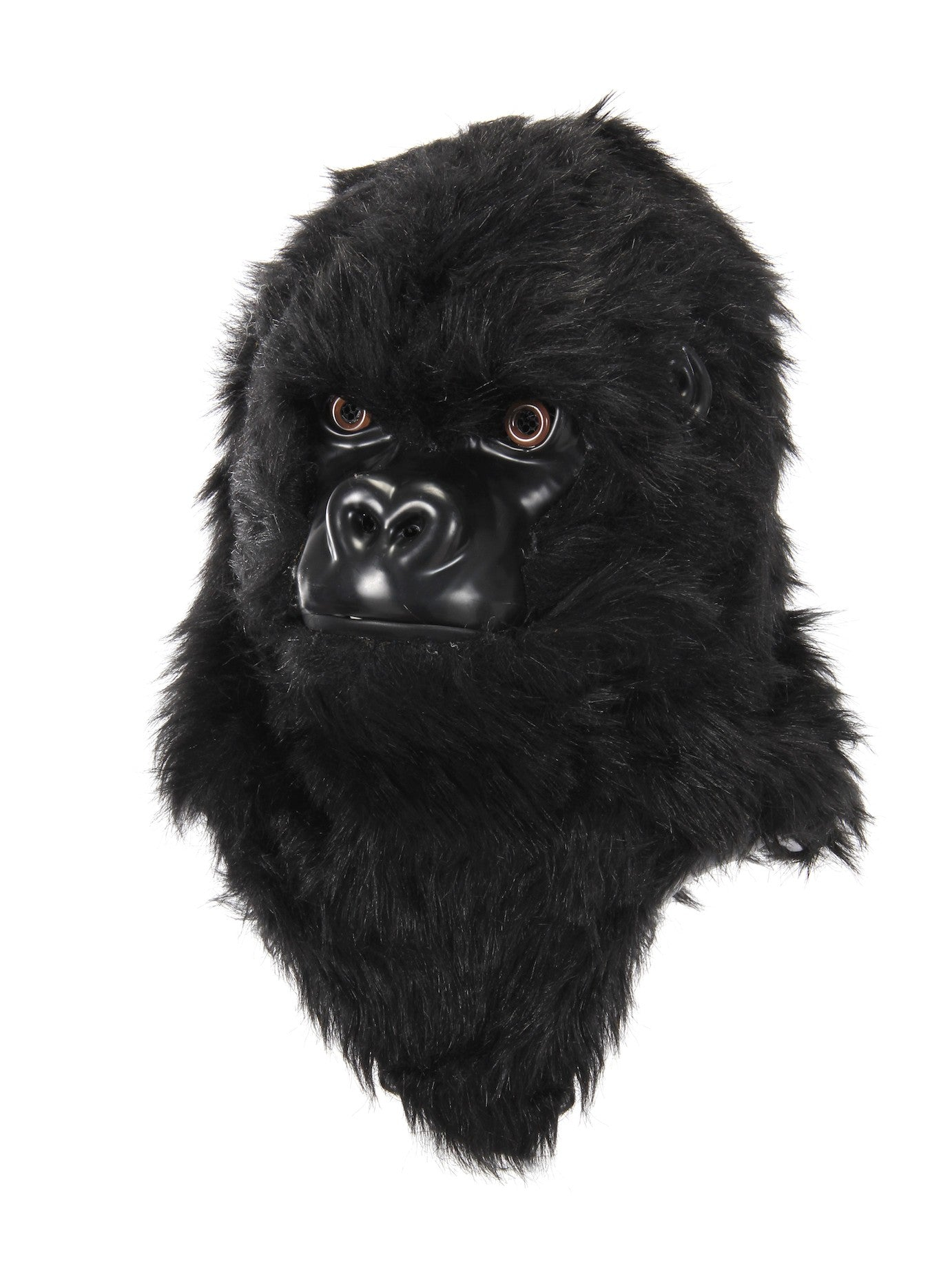 Gorilla Mouth Mover Mask by Elope