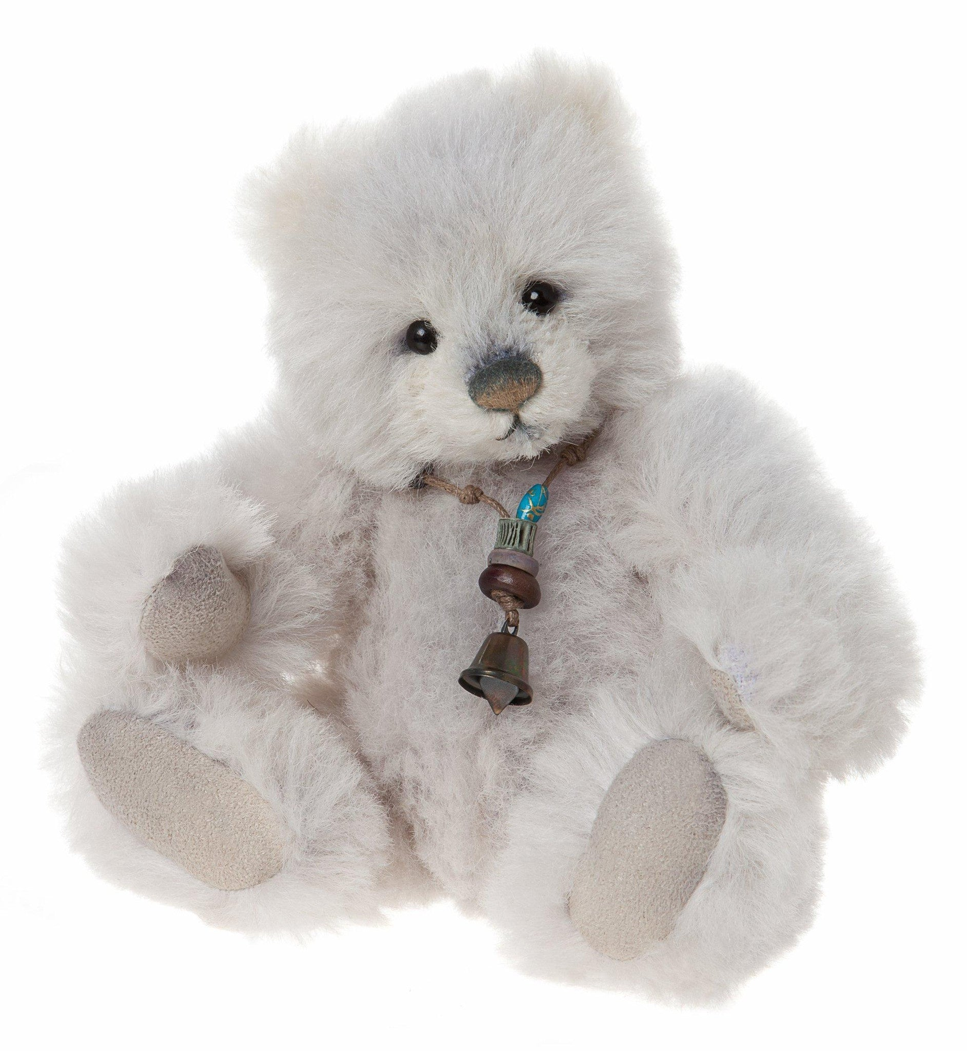 Flurry Bear - Charlie Bears Minimo Collection