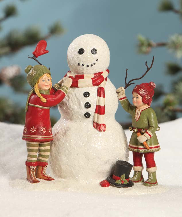 Frosty Fun - Bethany Lowe