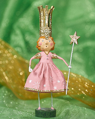 Lori Mitchell Glinda Good Witch Figurine