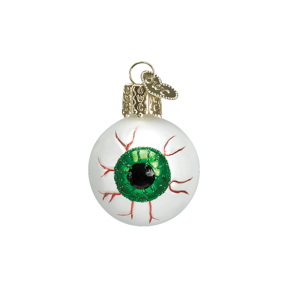 Evil Eye Ornaments