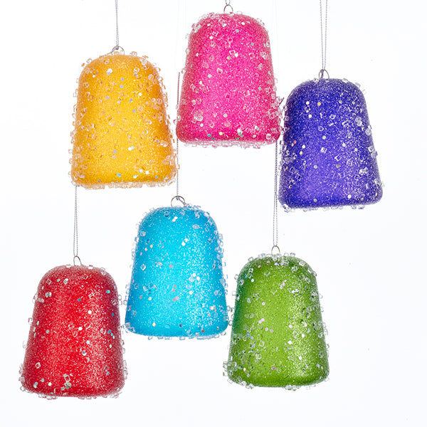 Gumdrop Ornaments - Christmas Candy Tree