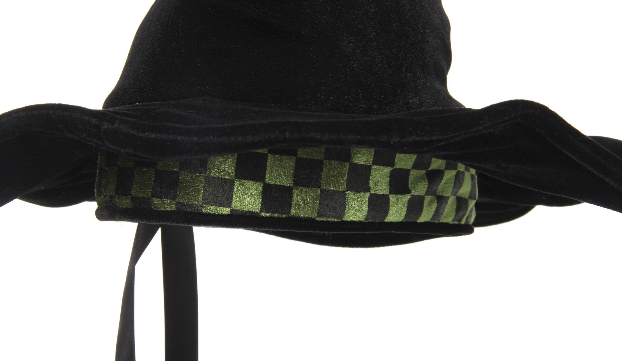 Professor McGonagall Witch Hat