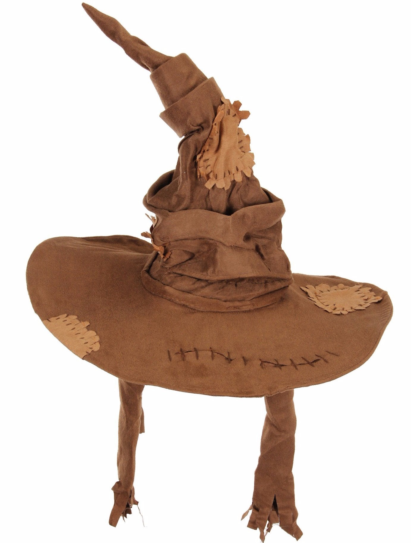 Harry Potter Sorting Hat & Puppet