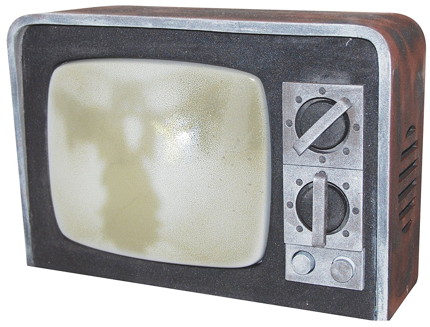 Haunted Halloween TV - Television Prop with Spooky Sounds
