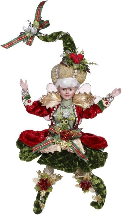 Mark Roberts Holly Belle Princess Fairy - 10""