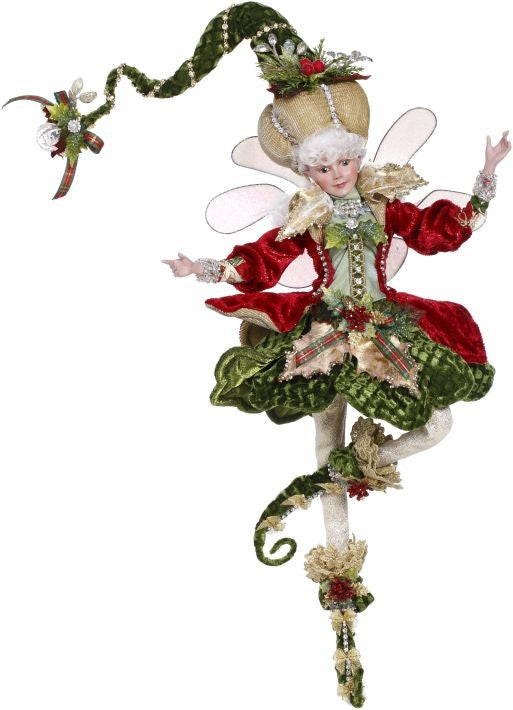 Mark Roberts Holly Belle Princess Fairy - 21""