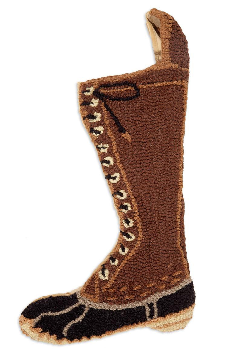 Hunting Boot Stocking