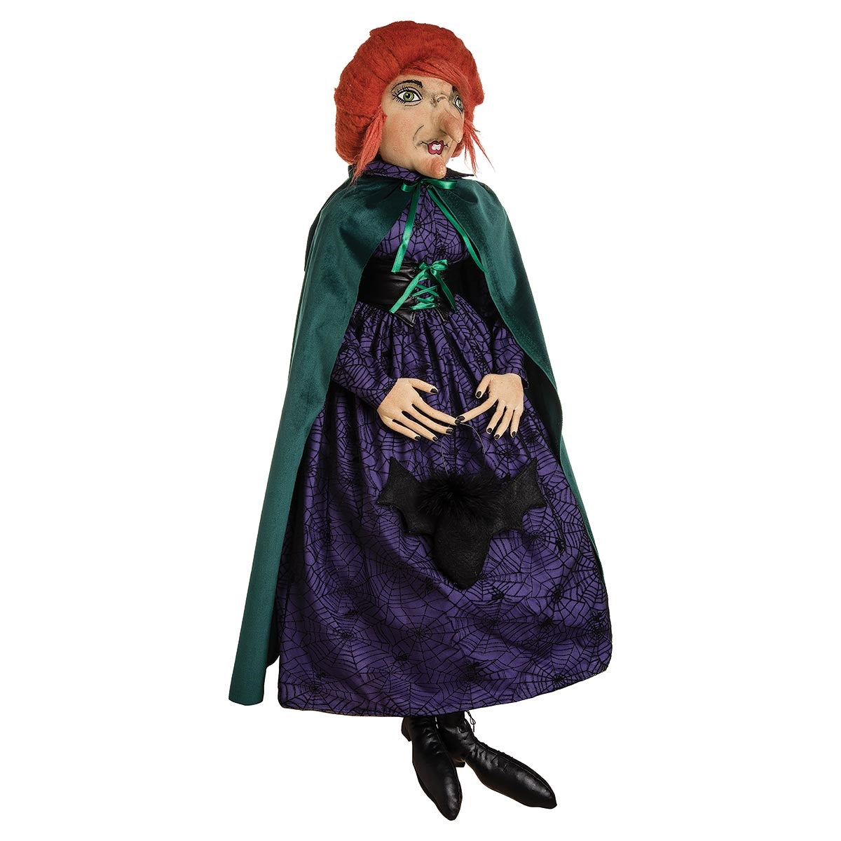 Endora Carnival Witch