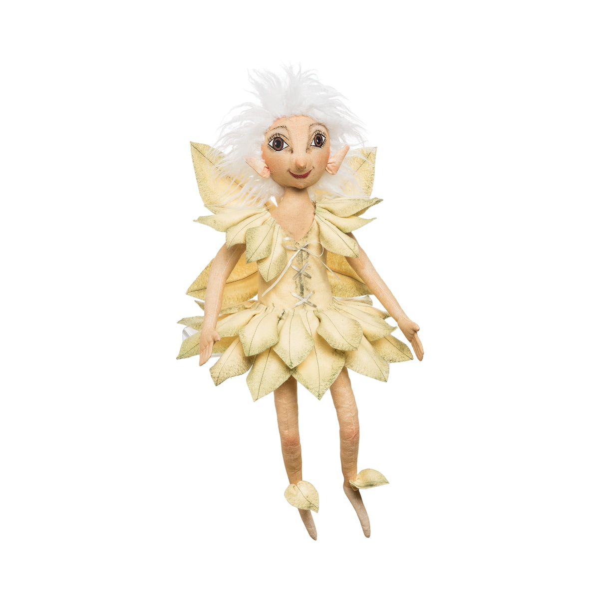 Flora Fairy Doll by Joe Spencer