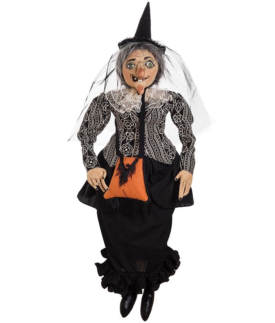 Joe Spencer Vahn Witch - 2019 Halloween Dolls