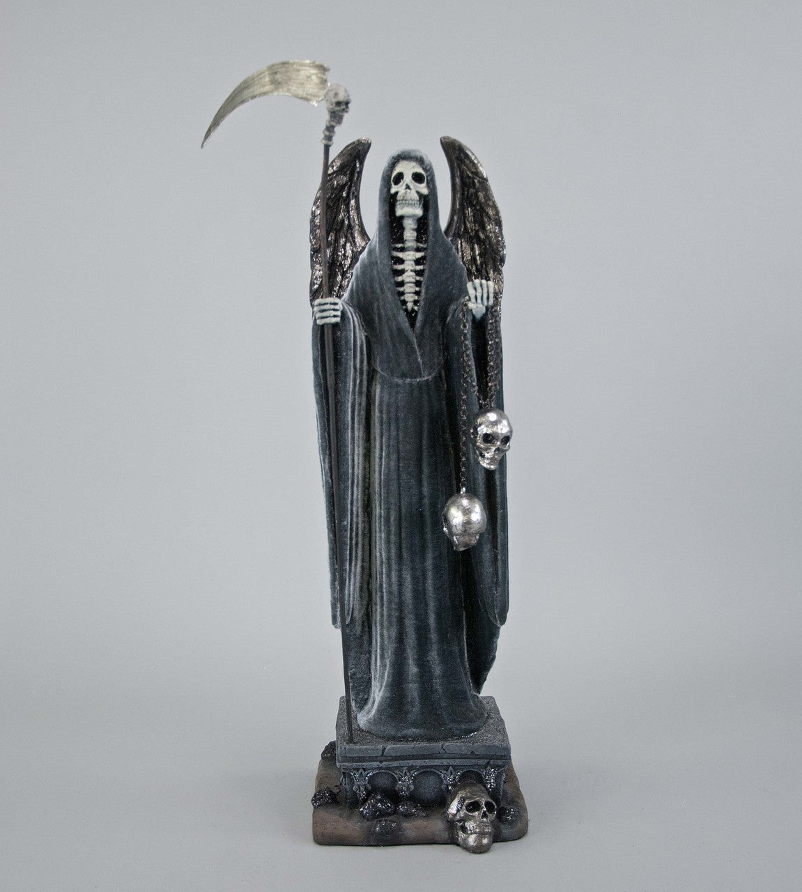 Katherine's Collection Grim Reaper Figurine
