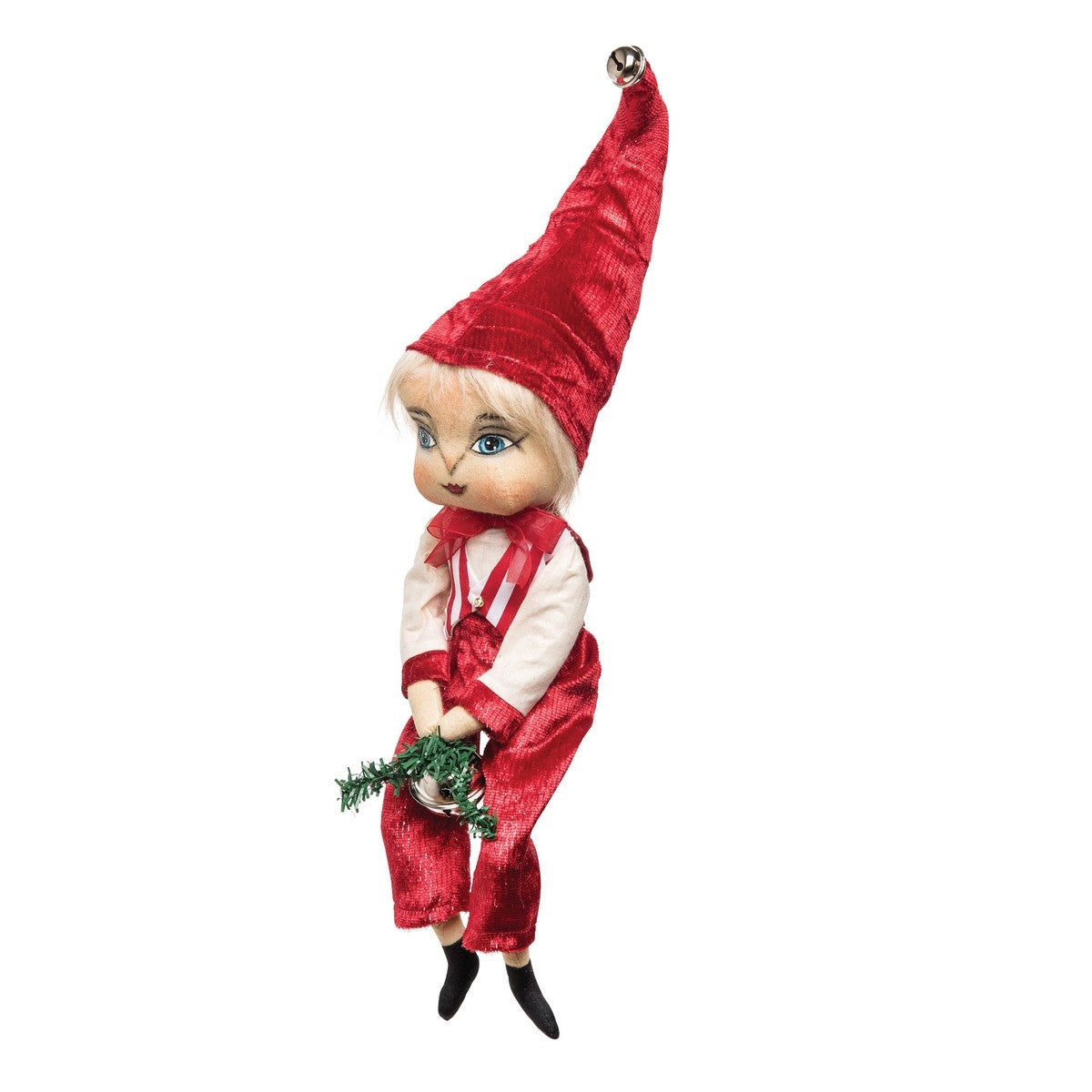 Keith Little Elf Doll