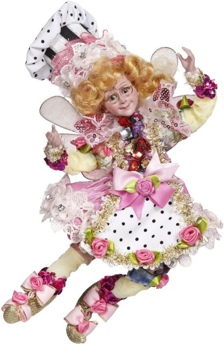 Mark Roberts Kitchen Queen Fairy - 10""