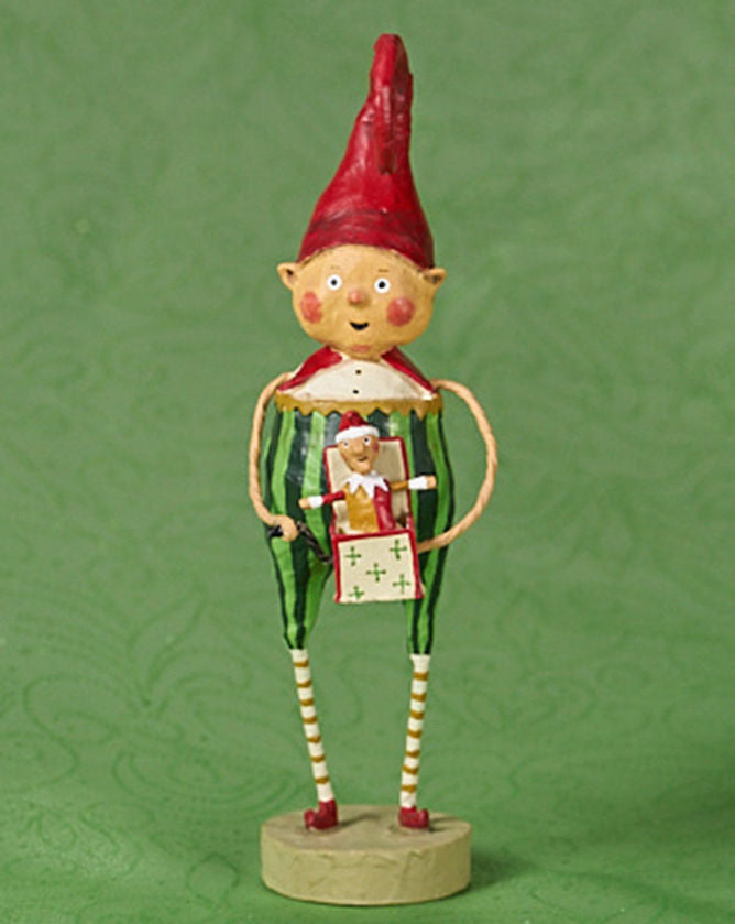 Lori Mitchell Elfin Magin Elf Figurine