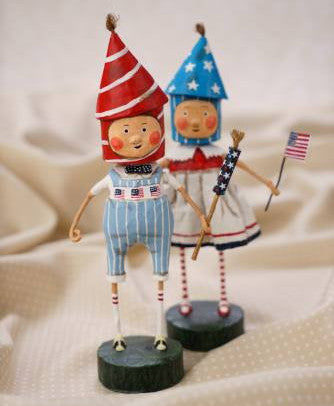 4th Of July Decorations Americana Decor The Fourth