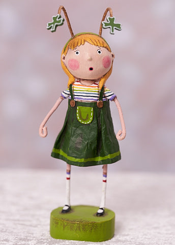 Lori Mitchell Lucky Charms Figurine