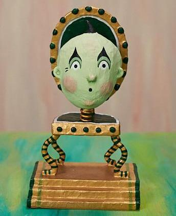Lori Mitchell Oz Figurine - Wizard of Oz Figurines