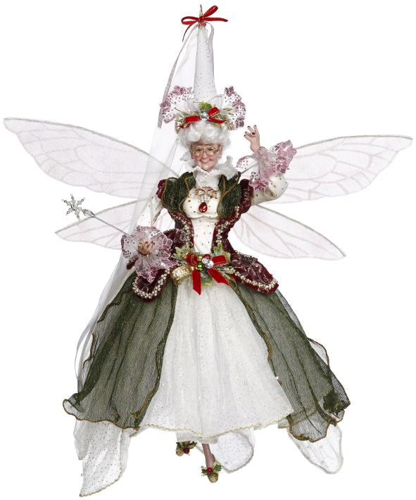 Mark Roberts Fairy Godmother - Christmas Decor