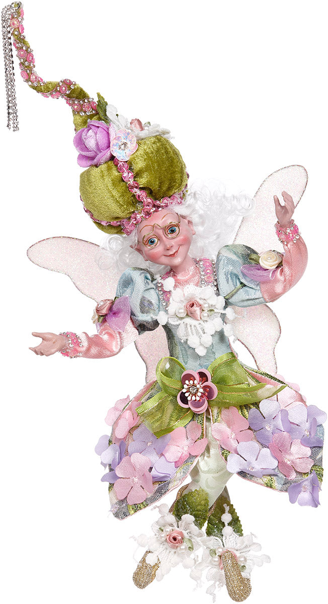 Flower Garden Fairy by Mark Roberts