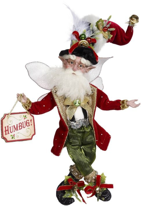 Mark Roberts The Humbug Fairy - 2Christmas Fairires 2018