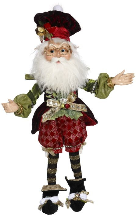 Mark Roberts North Pole Tailor Elf