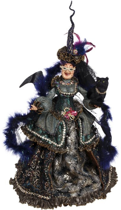 Mark Roberts Venetian Ball Witch