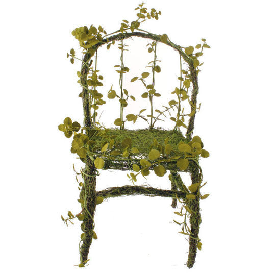 Moss Doll Chair