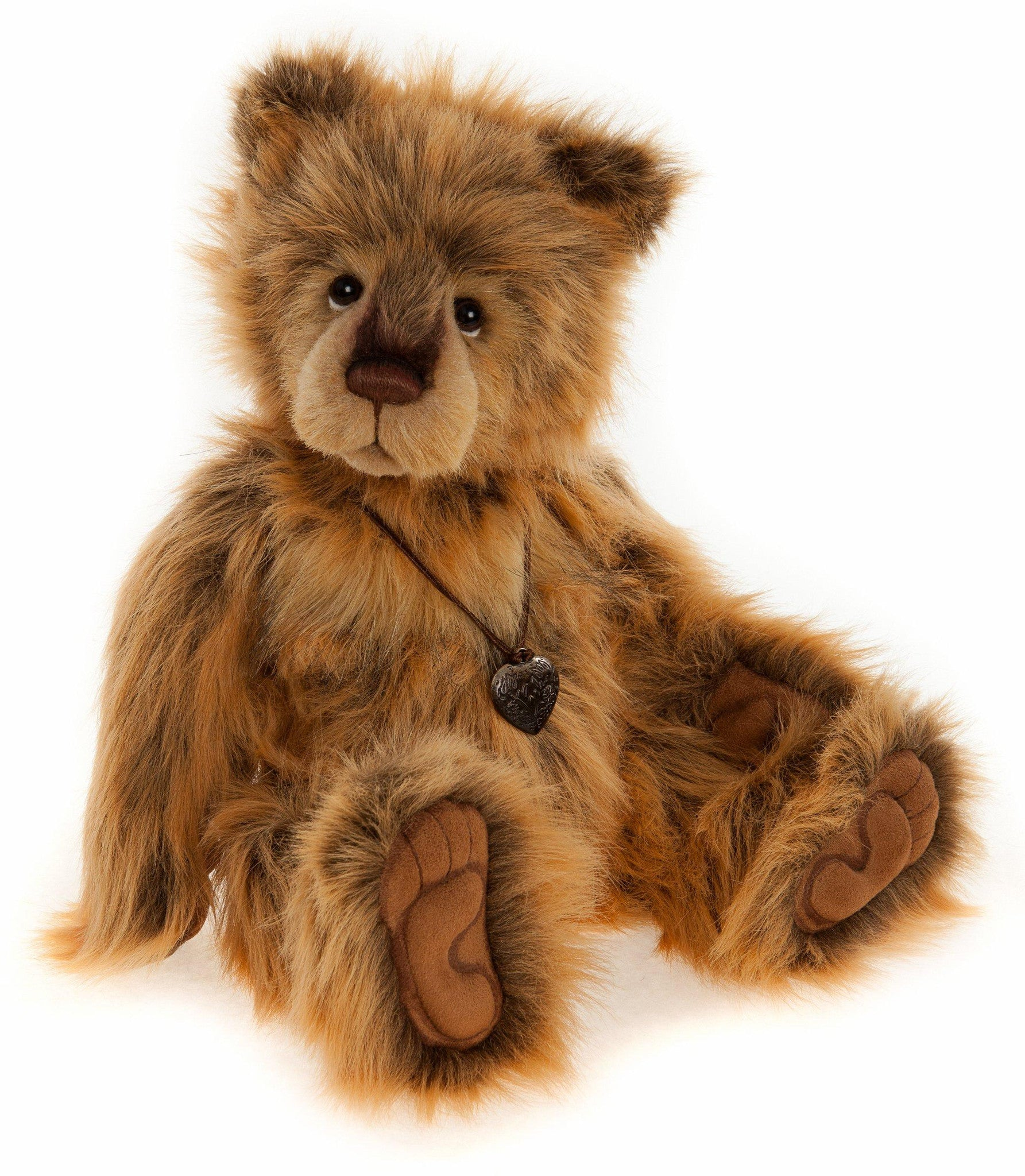 Mumbles Teddy Bear by Charlie Bears