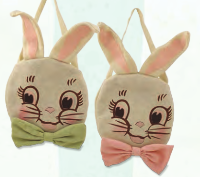 Little Bunny Bags