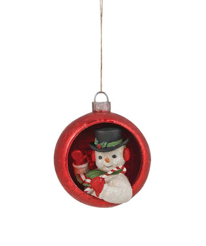Christmas Decorations Tagged Ornaments
