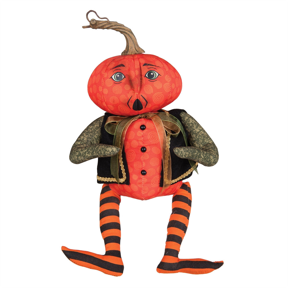 Pete Pumpkin Head Doll