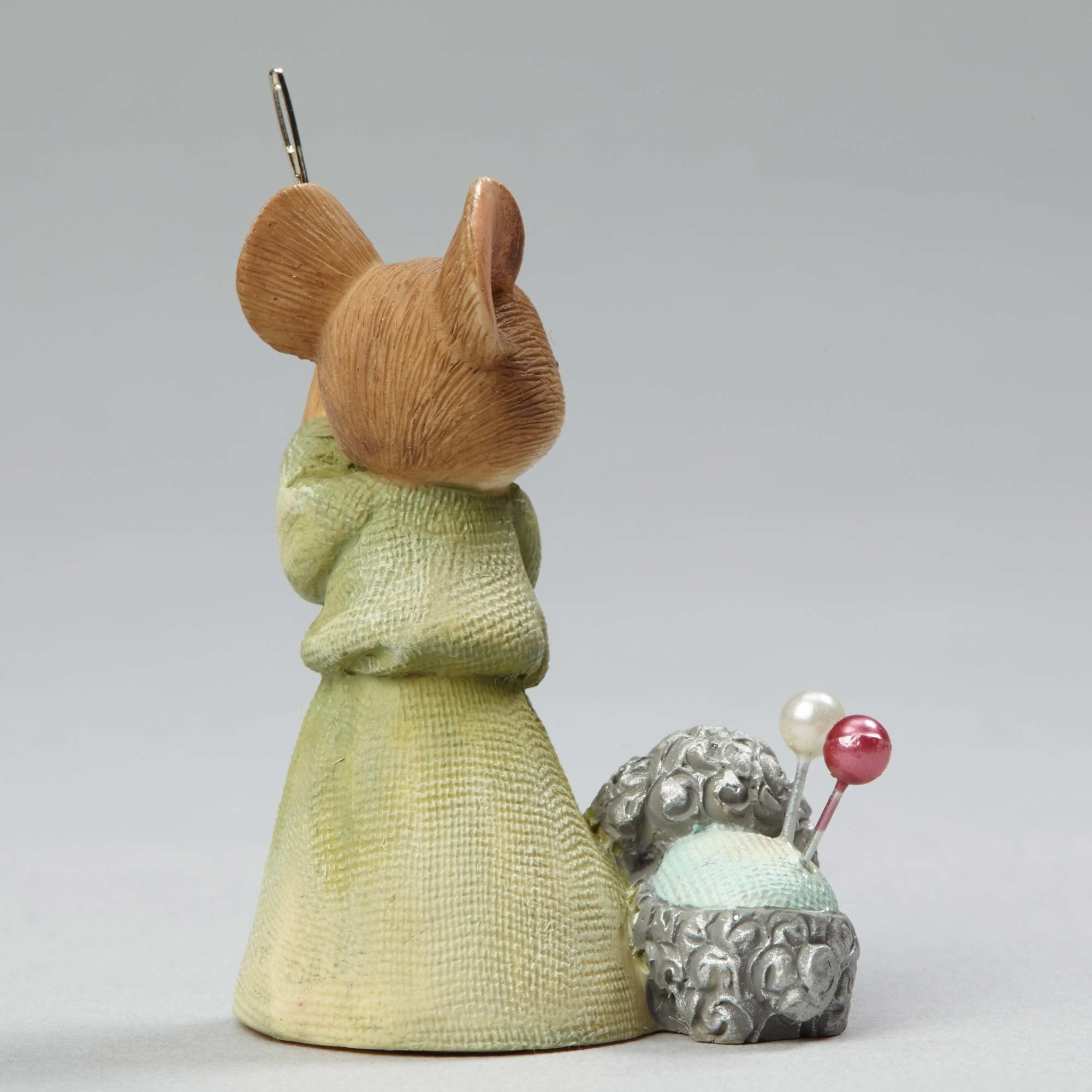 Shepherd Mouse by the Heart of Christmas