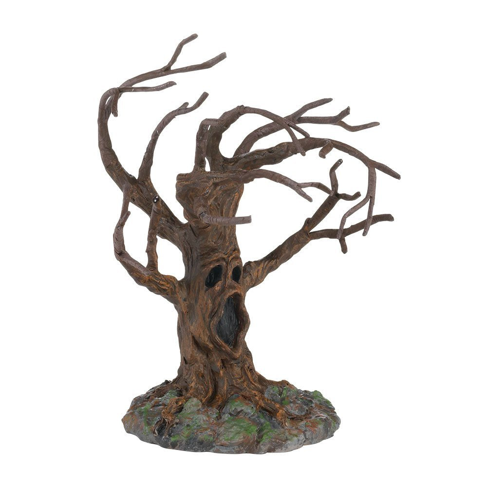 Stormy Night Haunted Tree Halloween Accessory by Dept 56
