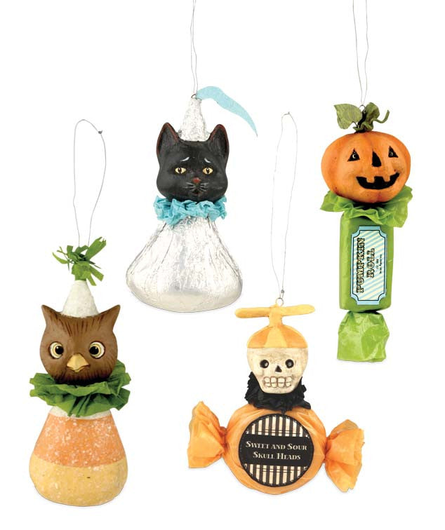 Sweet Treats Ornaments by Bethany Lowe